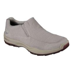 Men's Skechers Skech-Air Elment Vengo Slip-On Taupe