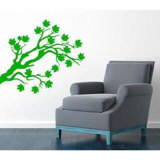 Tree Branch Decal Living Room Decor Home Design Interior Vinyl Sticker Bedroom Art Murals Sticker De