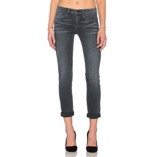 Rag Bone Women's The Dre Boyfriend Skinny Jeans
