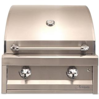 Artisan 26-inch Two Burner Grill Head