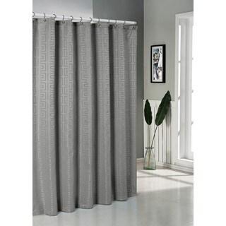 Schillman Jacq Shower Curtain