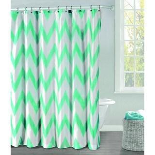 Rhodes Shower Curtain Set