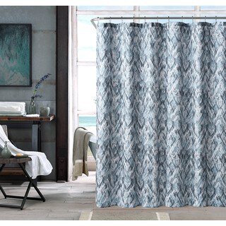 Neila Kensie Shower Curtain