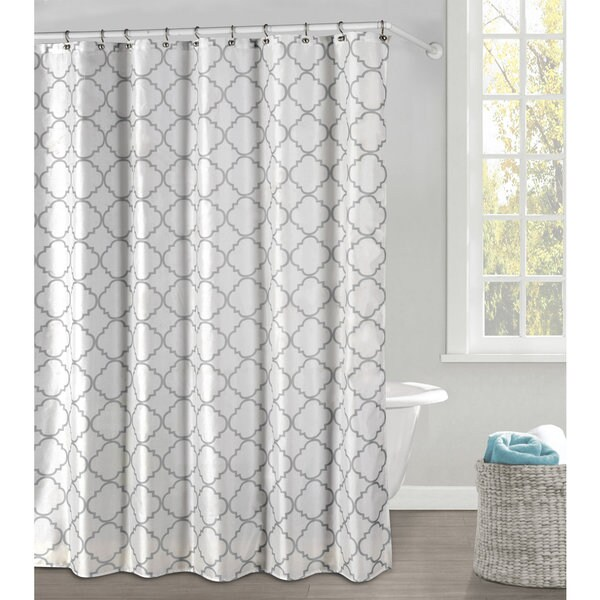 Magalie Shower Curtain Set