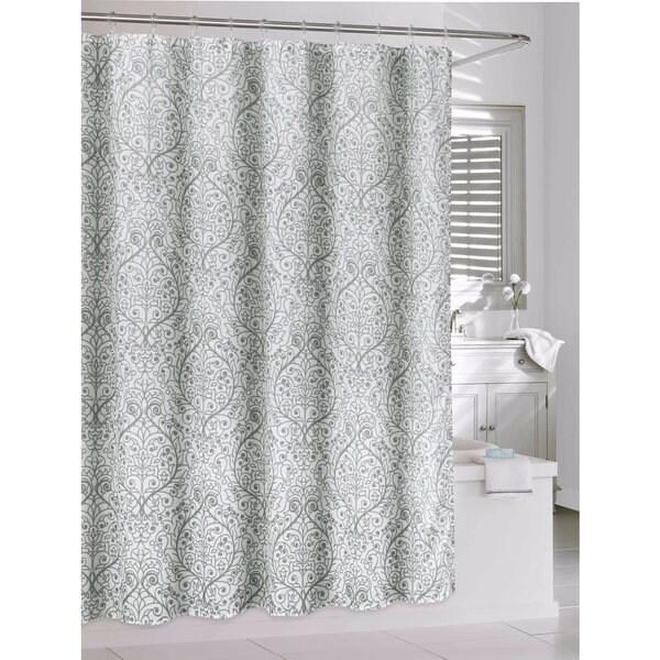 Leona Shower Curtain Set