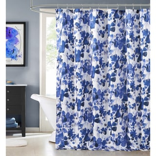 Laurent Kensie Shower Curtain