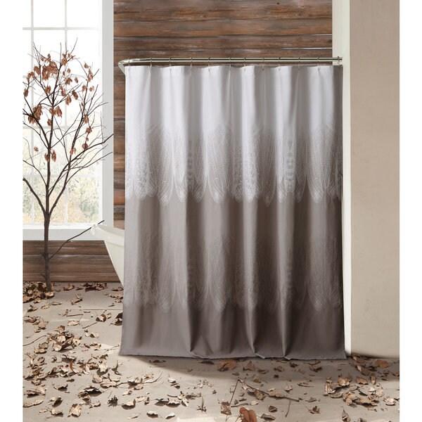 Ingrid Shower Curtain