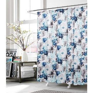 Halle Shower Curtain