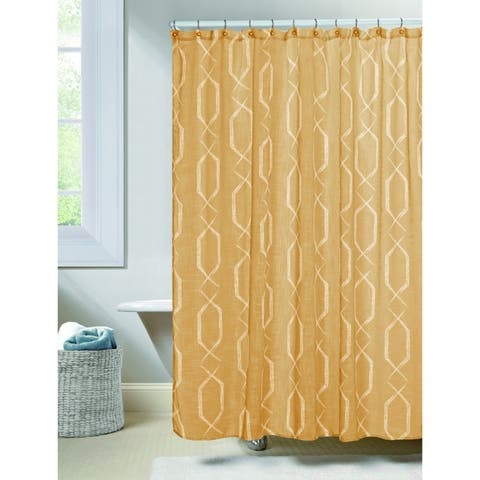 Arcadia Shower Curtain