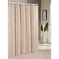 Parson Jacq Shower Curtain