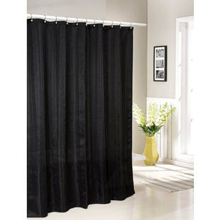 LAGUNA JACQ SHOWER CURTAIN