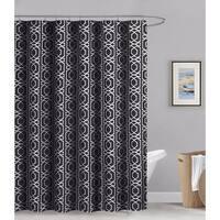 Kempsey Jacq Shower Curtain
