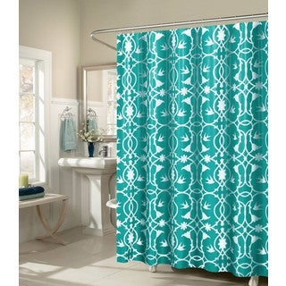 Duck River Katrina PEVA Shower Curtain