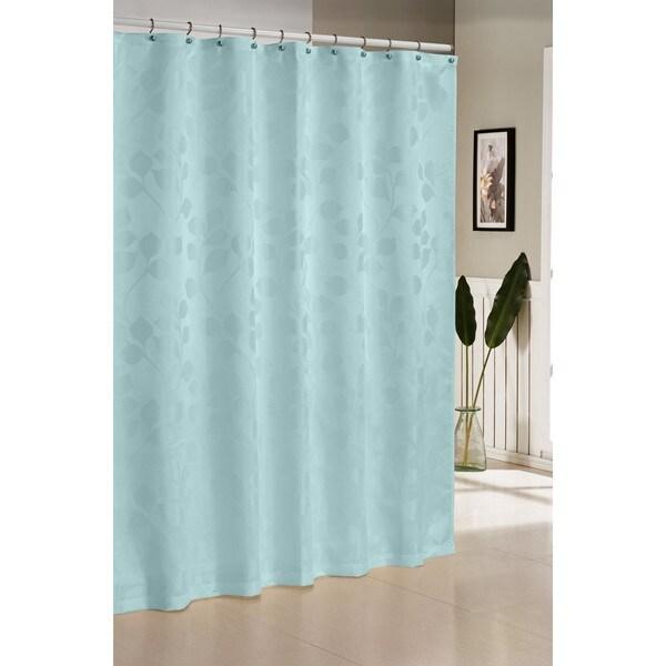 Hunterdon Jacq Shower Curtain
