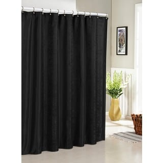 HOYT JACQ SHOWER CURTAIN