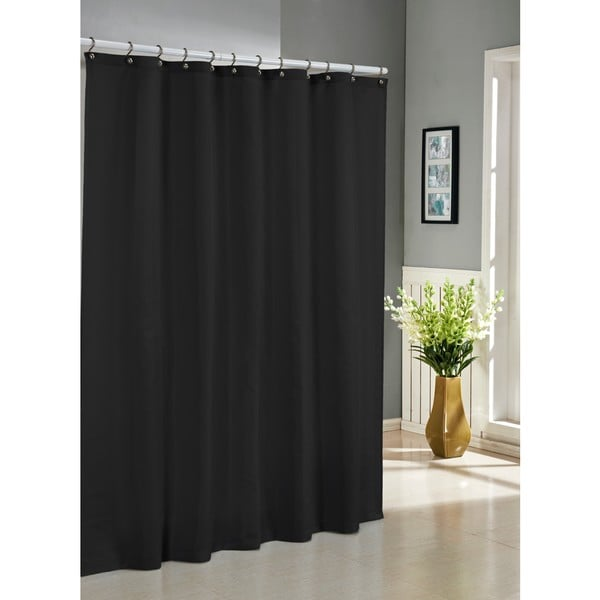 Everett Jacq Shower Curtain