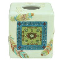 Southwest Boots Bath Accessories from Bacova Guild