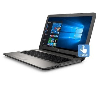 """HP 17-x105ds Intel Core i3-7100, 8GB DDR4, 2TB HDD, 17.3"""" Touchscreen Laptop Refurbished"""