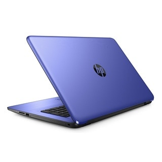 HP 17-x009ds Intel N3710 Quad-Core 8GB 17.3 Touchscreen LED Win 10 Notebook
