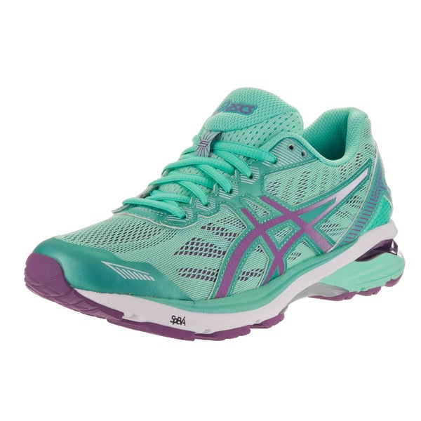 Green Running Shoes - Overstock - 14505509