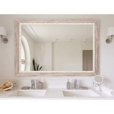 25 Most Popular Bathroom Mirrors for 2020: Large Nautical ...