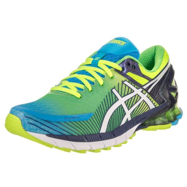 new style 3b4aa de091 Shop Asics Men's Gel-Kinsei 6 Running Shoe - Free Shipping ...