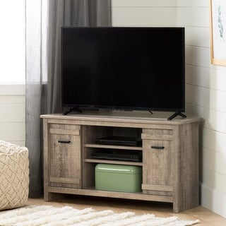 Buy Corner TV Stands Online At Overstock.com | Our Best Living Room  Furniture Deals