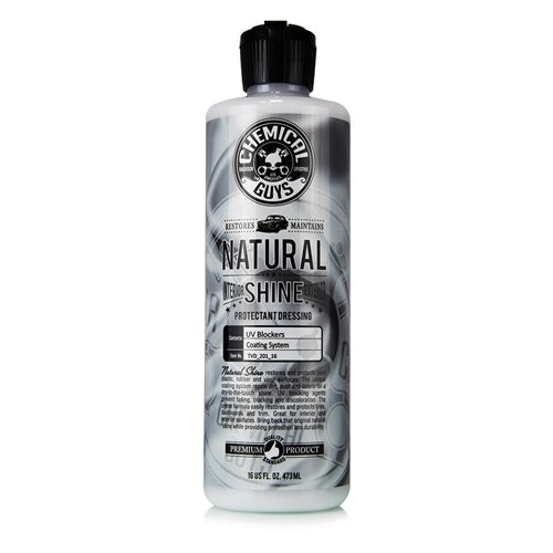 Chemical Guys Natural Shine Satin 16-ounce Dressing (16 oz.)