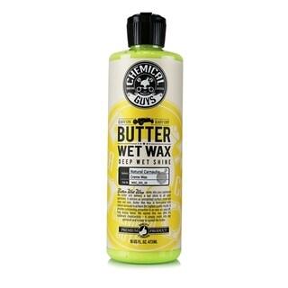 Chemical Guys 16-ounce Butter Wet Wax