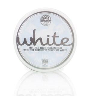 Chemical Guys White Lava 8-ounce Wax