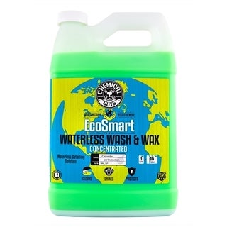 Chemical Guys Ecosmart 1-gallon Waterless Detailing System Hyper Concentrate