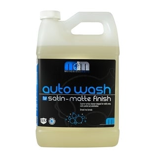 Chemical Guys Meticulous Matte Wash