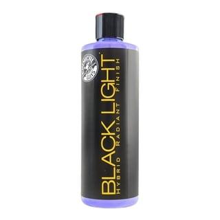 Chemical Guys 16-ounce Black Light-Super Finish