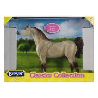 Breyer Classics Grey Arabian Horse Figurine