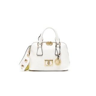 CXL by Christian Lacroix Hannah Mini Dome Satchel Bag