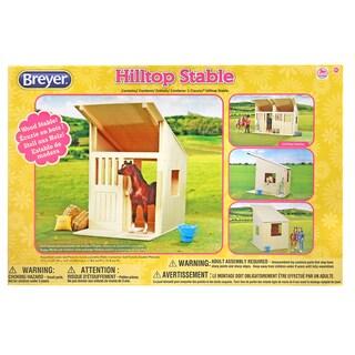 Breyer Classics Hilltop Stable