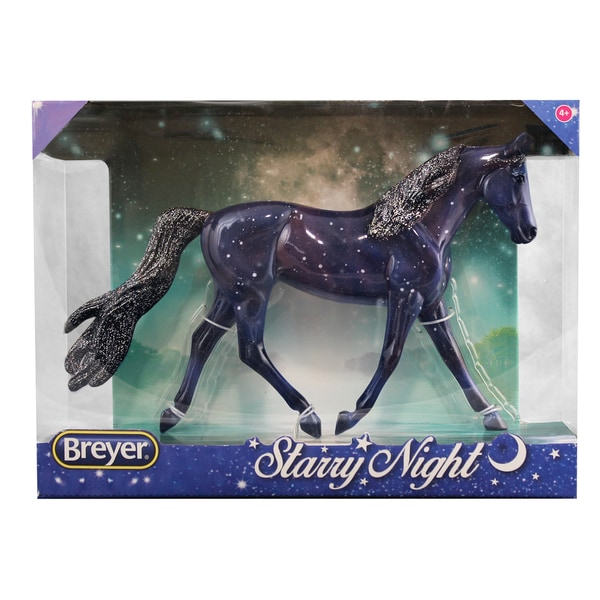 Breyer Classics Starry Night Horse Collectible
