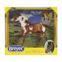 Breyer Traditional Series Van Gogh Horse