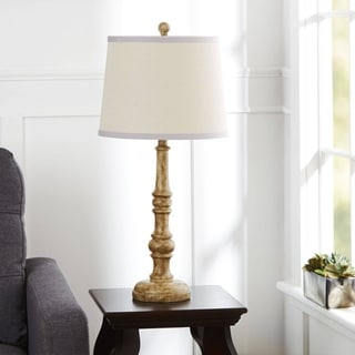 The Sutton Table Lamp with Shade