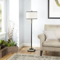 The Monroe Floor Lamp with Shade