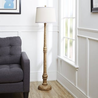 The Sutton Floor Lamp with Shade