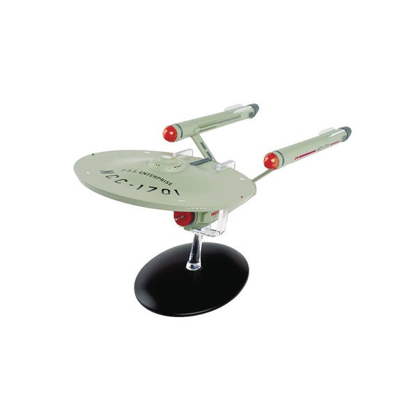 Diamond Select Toys Star Trek Starships Special #9 Mega USS Enterprise NCC-1701