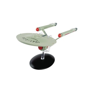 Diamond Select Toys Star Trek Starships Special #9 Mega USS Enterprise NCC-1701