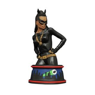 Diamond Select Toys Batman 1966 Catwoman Bust