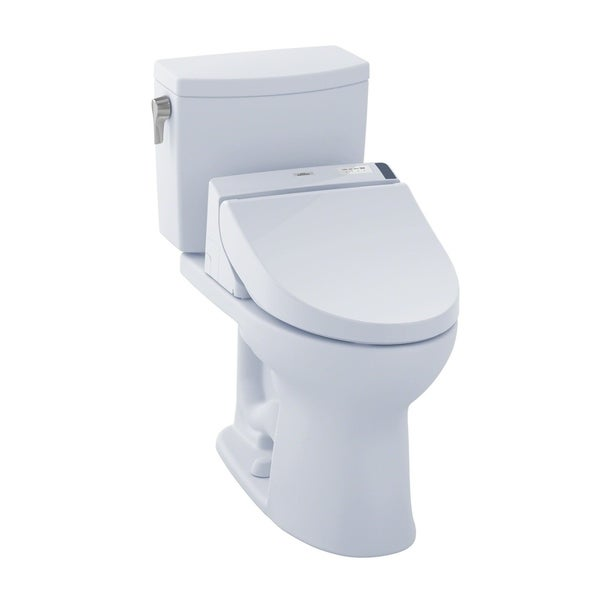 Shop Toto Connect+ Kit Drake II 1G Two-Piece Elongated 1 GPF Toilet ...