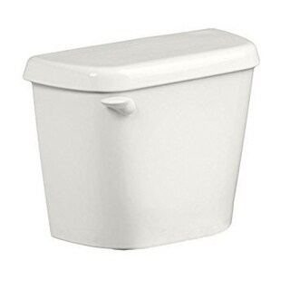 American Standard Colony White Toilet Tank