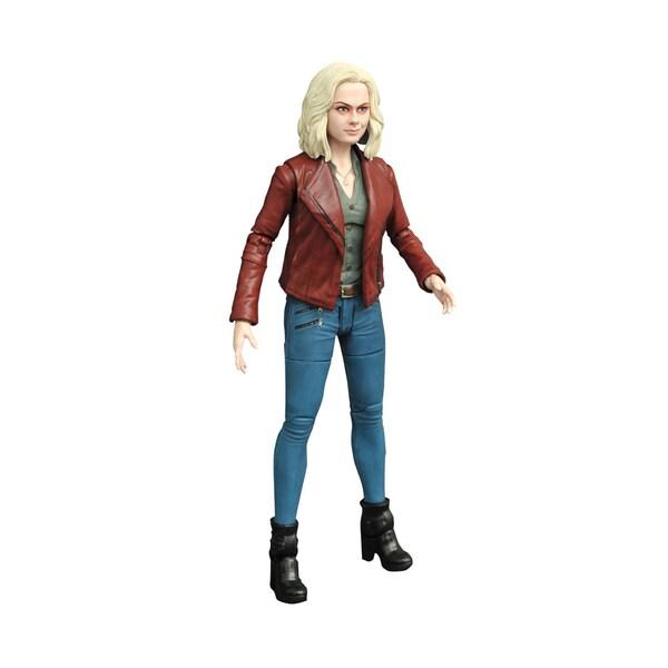 Diamond Select Toys Izombie Liv Moore Season 2 Action Figure