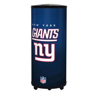 NFL New York Giants 39.5-inch Ice Barrel Cooler