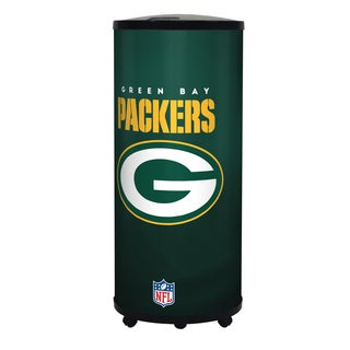 NFL Green Bay Packers 39.5-inch Ice Barrel Cooler