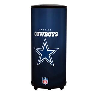 NFL Dallas Cowboys 39.5-inch Ice Barrel Cooler